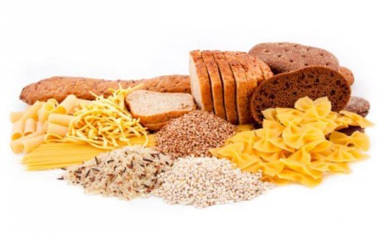 kohlehydrate