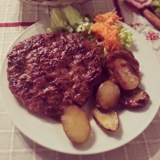 Abendliches Fleisch Teil 2