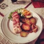 Abendliches Fleisch Teil 1