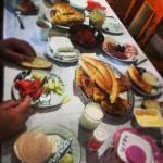 Frühstück auf Mazedonisch Teil 2