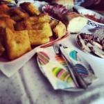 Frühstück auf Mazedonisch Teil 1