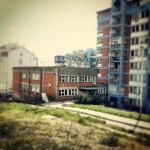 Urbanes Lebensgefühl